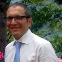 Dr Domenico Amato