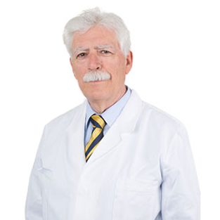 Prof Francesco Cucchini