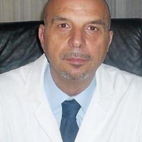 Dr Carlo Eugenio Ferrari