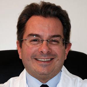 Dr Claudio Missaglia