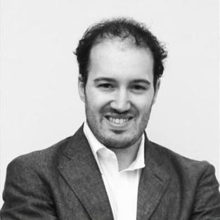 Dr Alex Pontini