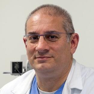 Dr Dario Surace