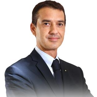 Dr Mario Parise