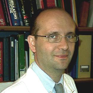 Dr Alessandro Zalaffi